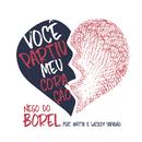 Você Partiu Meu Coração feat.Anitta,Wesley Safadão/Nego do Borel