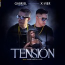 Tensión feat.X-Vier/Gabriel The Real