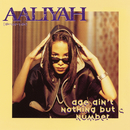 Age Ain't Nothing But a Number EP/Aaliyah