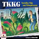 105/Vermißte Kids und Killerpflanzen/TKKG