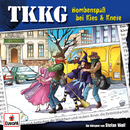 112/Bombenspaß bei Kies & Knete/TKKG