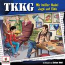 113/Mit heißer Nadel Jagd auf Kids/TKKG