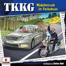 106/Mädchenraub im Ferienhaus/TKKG
