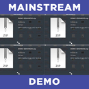 Mainstream Demo - EP/Calcutta