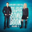 Anyone Who Isn't Me Tonight/Adam Harvey & Beccy Cole