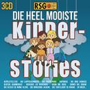 RSG Die Heel Mooiste Kinder Stories/Joanie Combrink