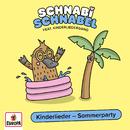 Die besten Kindergarten- und Mitmachlieder, Vol. 6: Sommerparty/Lena, Felix & die Kita-Kids