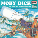 008/Moby Dick/Die Originale