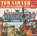 017/Tom Sawyer und Huckleberry Finn 1/Die Originale