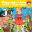 097/Puppenjulchen und die Zaubermaus/Die Originale