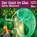 088/Der Geist im Glas/ Doktor Allwissend/Die Originale