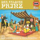 096/Der falsche Prinz/Die Geschichte Almansors/Die Originale
