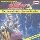 10/Die Jenseitskutsche von Diablos/Larry Brent