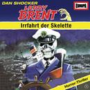01/Irrfahrt der Skelette/Larry Brent