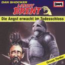 03/Die Angst erwacht im Todesschloss/Larry Brent