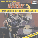 13/Der Dämon mit den Totenaugen/Larry Brent