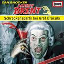 18/Schreckensparty bei Graf Dracula/Larry Brent