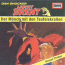 14/Der Mönch mit den Teufelskrallen/Larry Brent