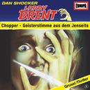 05/Chopper - Geisterstimme aus dem Jenseits/Larry Brent