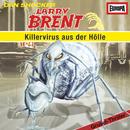 19/Killervirus aus der Hölle/Larry Brent