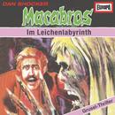 08/Im Leichenlabyrinth/Macabros