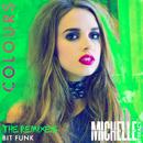 Colours (Bit Funk Remix)/Michelle Treacy