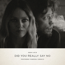 Did You Really Say No feat.Vanessa Paradis/Oren Lavie