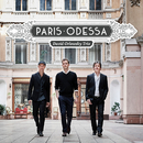 Paris - Odessa/David Orlowsky Trio
