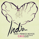 Gris (SP Music Bachata Remix) feat.Prince Royce/India Martinez