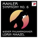 """Mahler: Symphony No.6 in A Minor """"Tragic""""/Lorin Maazel"""
