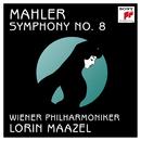 """Mahler: Symphony No. 8 in E-Flat Major """"Symphony of a Thousand""""/Lorin Maazel"""