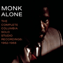 The Complete Columbia Studio Solo Recordings of Thelonious Monk: 1962-1968/Thelonious Monk