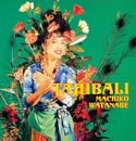 TAHIBALI/渡辺真知子