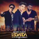 Necesito Tu Amor (Versión Trap) feat.B Howard,Brasco/Legarda