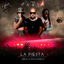La Fiesta feat.DJ Polin,A Murillo/J Maria