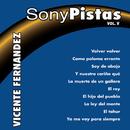 Sony - Pistas, Vol.5 (Vicente Fernández)/Pista