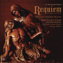 St. John Cantius presents Mozart: Requiem/St. John Cantius Choir and Orchestra of Saint Cecilia
