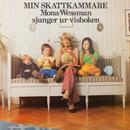 Min skattkammare - Mona Wessman sjunger ur visboken/Mona Wessman