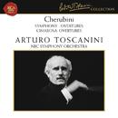Cherubini: Symphony in D Major & Overtures - Cimarosa: Overtures/Arturo Toscanini