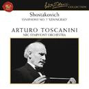 "Shostakovich: Symphony No. 7 in C Major, Op. 60 ""Leningrad""/Arturo Toscanini"