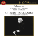 "Schumann: Symphony No. 3 in E-Flat Major, Op. 97 ""Rhenish"" & Manfred Overture, Op. 115 - Weber: Overtures/Arturo Toscanini"