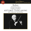 Brahms: Symphony No. 3 in F Major, Op. 90 & Concerto for Violin and Cello in A Minor, Op. 102/Arturo Toscanini