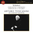 Schubert: Symphonies Nos. 8 & 9/Arturo Toscanini