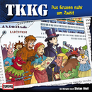 160/Das Grauen naht um Zwölf/TKKG