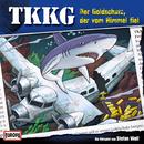 122/Der Goldschatz, der vom Himmel fiel/TKKG