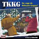 134/Wer stoppt die Weihnachts-Gangster/TKKG
