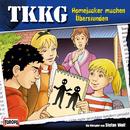 132/Homejacker machen Überstunden/TKKG