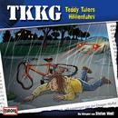 126/Teddy Talers Höllenfahrt/TKKG