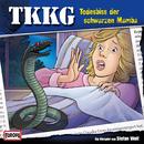 141/Todesbiss der schwarzen Mamba/TKKG