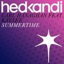 Summertime feat.Kaysee/Carl Hanaghan
